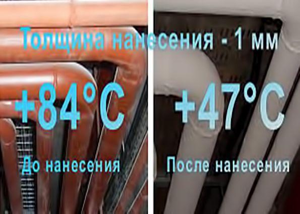 Теплоизоляционная краска: применение, состав, преимущества и недостатки, виды, особенности нанесения