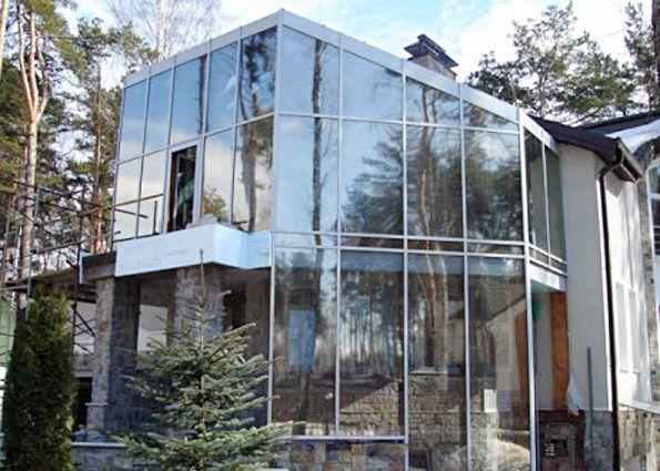 Алюминиевые окна: преимущества, виды, особенности и этапы монтажа