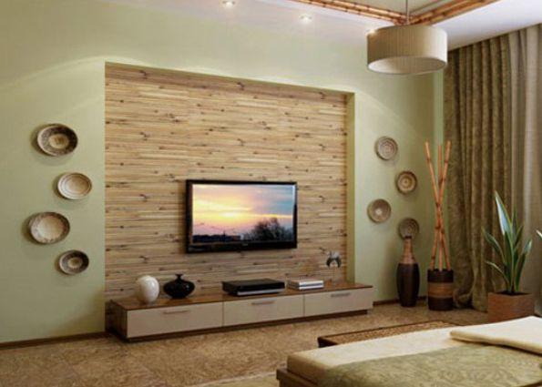 Бамбуковые обои: свойства, плюсы и минусы, выбор клея, поклейка