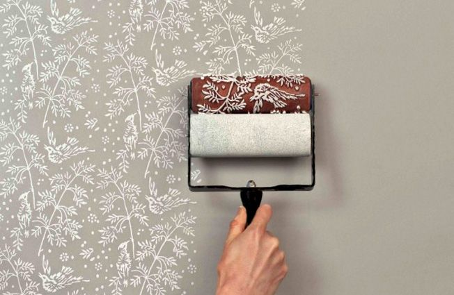 Картинки по запросу фактурное окрашивание стен