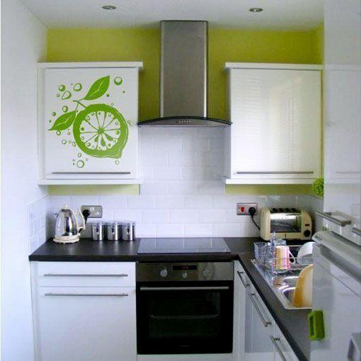 Мини-кухни дизайн фото