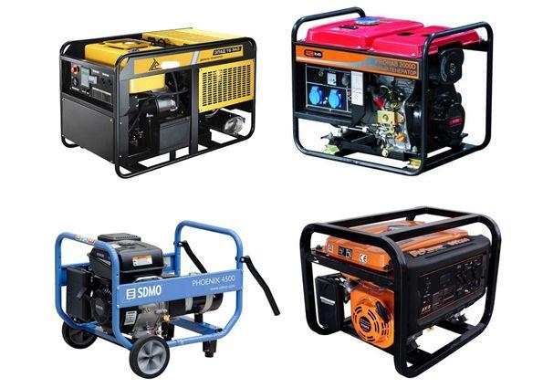 Автономная электростанция: технические характеристики, виды, преимущества и недостатки