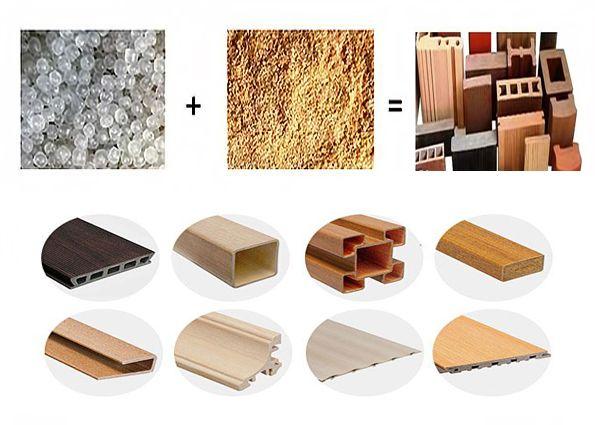 Древесно-полимерный композит (ДПК): состав, характеристики, преимущества и недостатки, применение, правила монтажа
