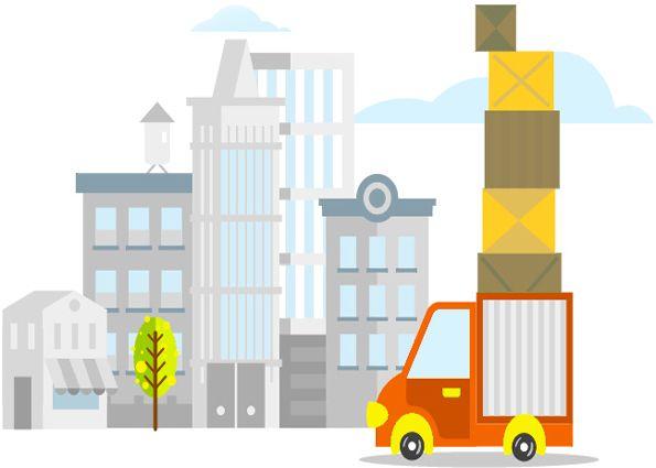 Где покупать строительные и отделочные материалы?