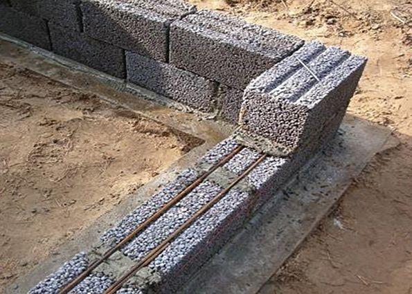 Керамзитовые блоки: состав, плюсы и минусы, виды, особенности, способы и технология кладки