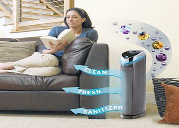Воздухоочиститель для дома: принцип работы и функции, виды, критерии выбора