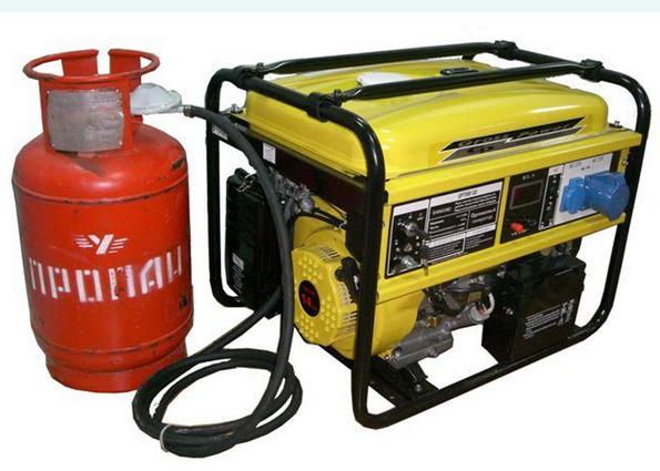 Газовый электрогенератор для дома: устройство, виды, преимущества и недостатки