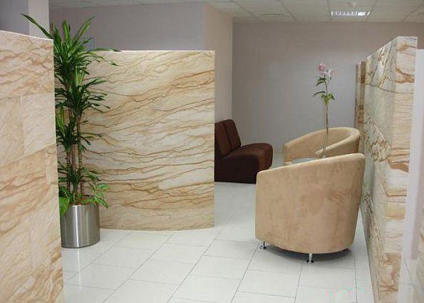 Гибкий камень: состав и свойства, область применения, плюсы материала, особенности монтажа