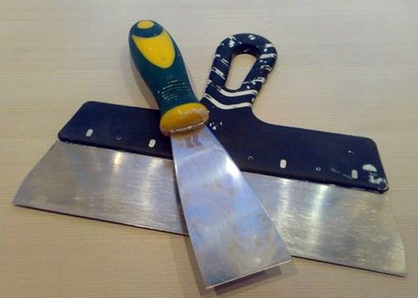 Как правильно шпаклевать гипсокартон: выбор шпаклевки, инструмента, этапы работ