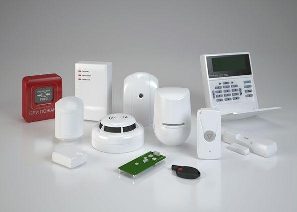 Сигнализация для дома: виды систем, принцип работы, особенности GSM сигнализаций