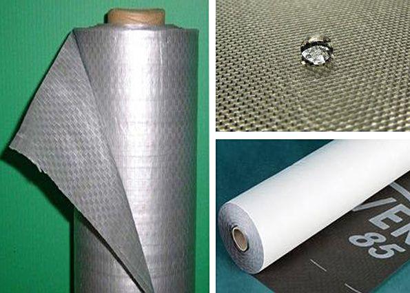 Ветрозащитная мембрана (плёнка): функции, плюсы и минусы, виды, особенности монтажа