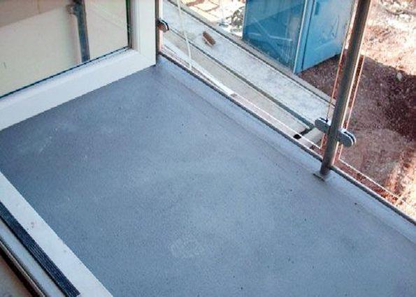 Ремонт балкона в хрущевке - ремонт и отделка квартиры.