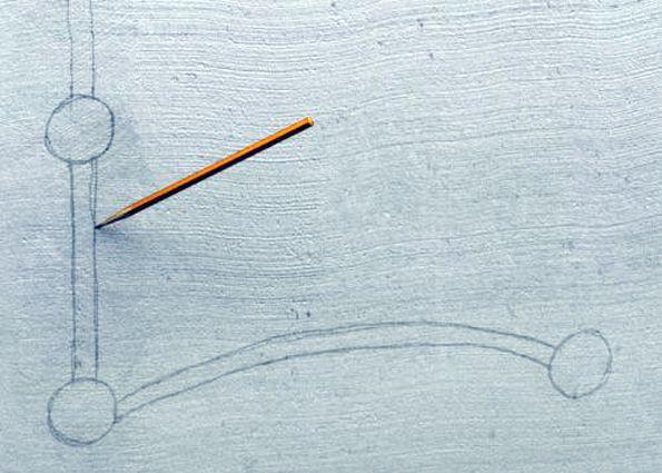 Как производится монтаж скрытой проводки?