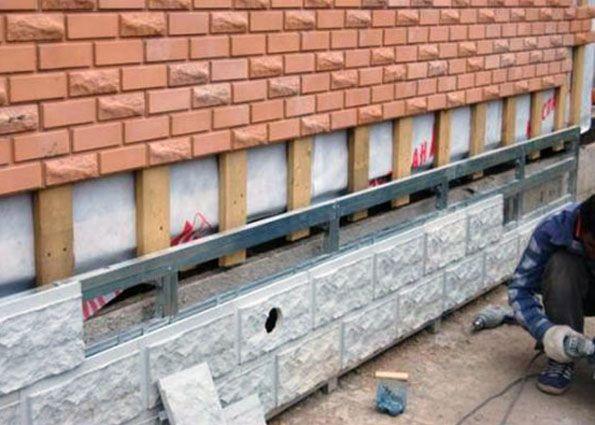 Отделка каркасного дома: варианты отделки фасада и стен внутри