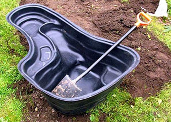 Обустраиваем пруд на даче своими руками: выбор места, проектирование, подбор растений и камней, этапы монтажа