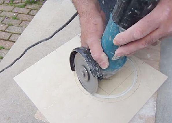 Резать металл в домашних условиях
