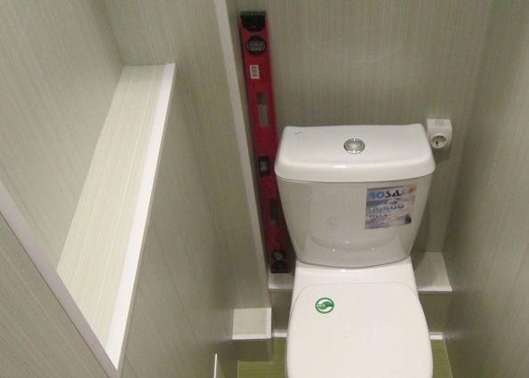 Как сделать короб в ванной закрыть трубы