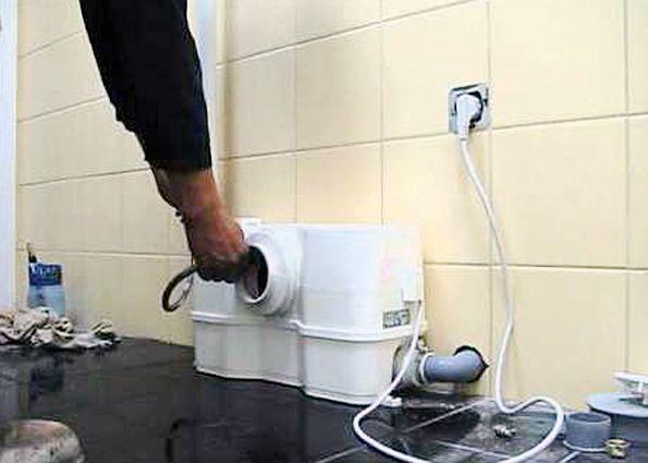 Сололифт для канализации: технические характеристики, особенности установки, популярные модели