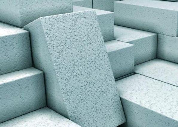 Как построить гараж из пеноблоков: последовательность работ, преимущества и недостатки материала