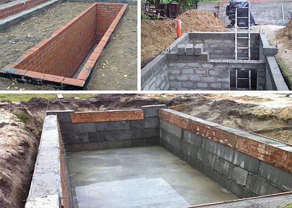 Строительство гаража: выбор места, материала. Особенности и характеристики различных материалов