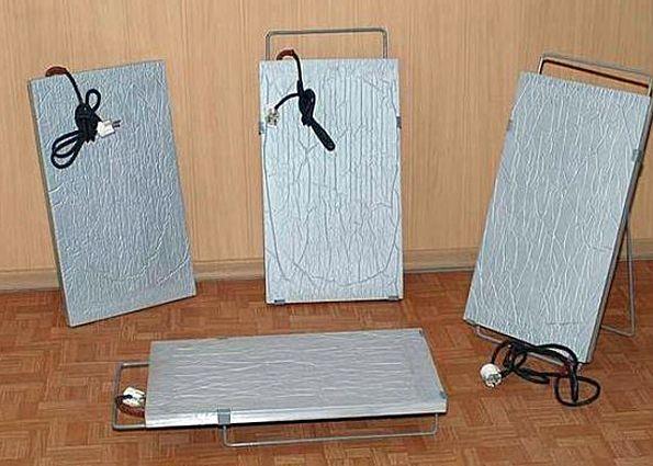 Энергосберегающие обогреватели для дома. Выбираем лучший вариант