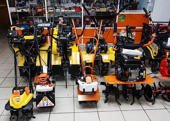 Как правильно выбрать мотокультиватор? Виды, типы двигателя, типы редуктора, навесное оборудование и другие характеристики