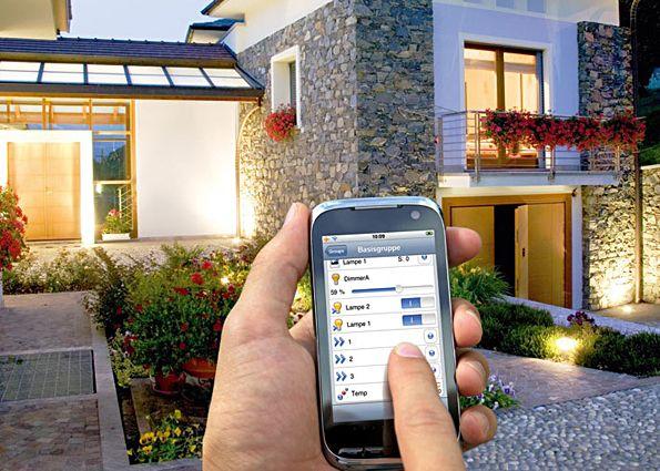 Система умный дом: функции и возможности, этапы установки