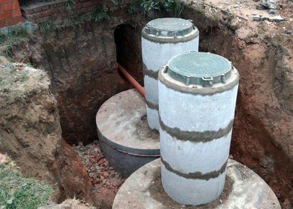 Монтаж канализации загородного дома: требования и правила, виды систем канализации