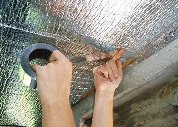 Утепление бани: виды материалов для теплоизоляции фундамента, пола, стен, потолка