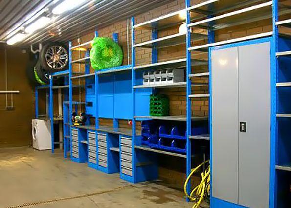 Планировка гаража: тип конструкции, размещение на участке, советы по выполнению чертежа, общие рекомендации