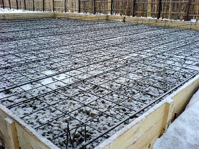 Выбор конструкции фундамента: вес здания, свойства грунтов, самый надежный фундамент для дома
