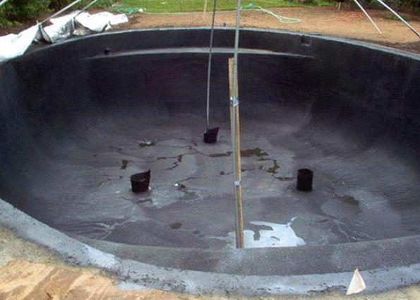 Жидкая резина для гидроизоляции: состав, характеристики, плюсы и минусы, сфера применения и особенности