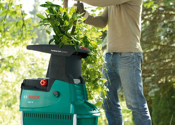 Садовый измельчитель: виды, самодельный измельчитель