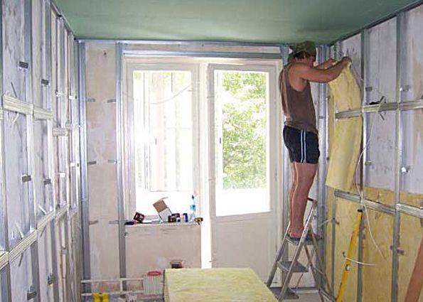Как сделать шумоизоляцию двери в квартире своими руками