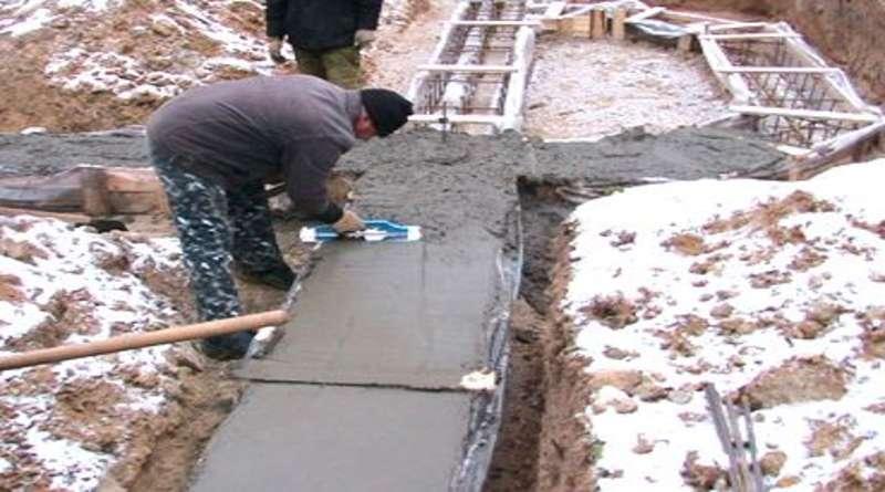 Формирования бетонной смеси прочность бетона в10