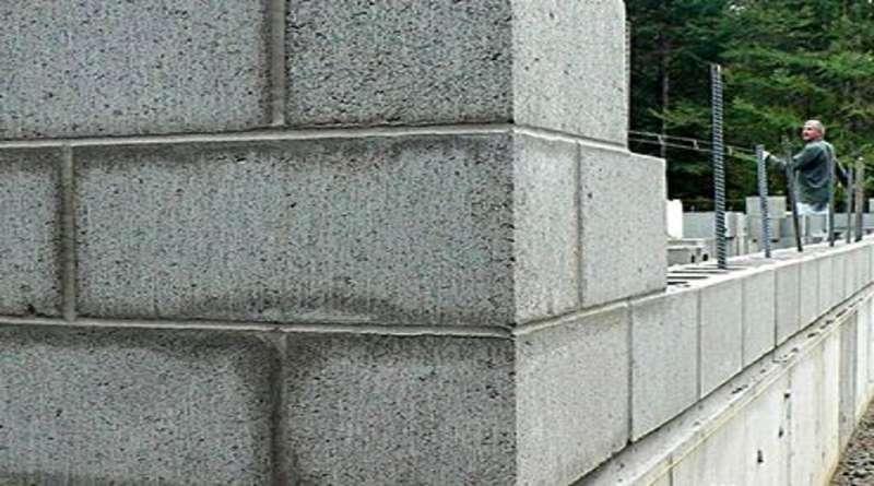 Недостатки ячеистого бетона диски сухой резки бетона купить