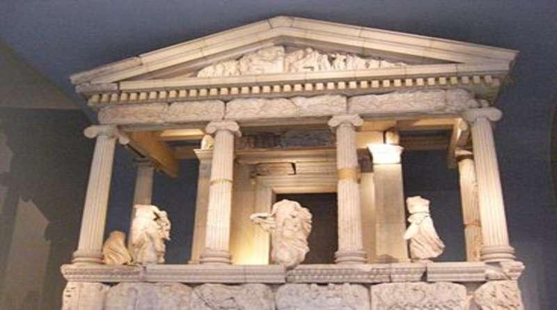 Древнегреческая культура периода эллинизма
