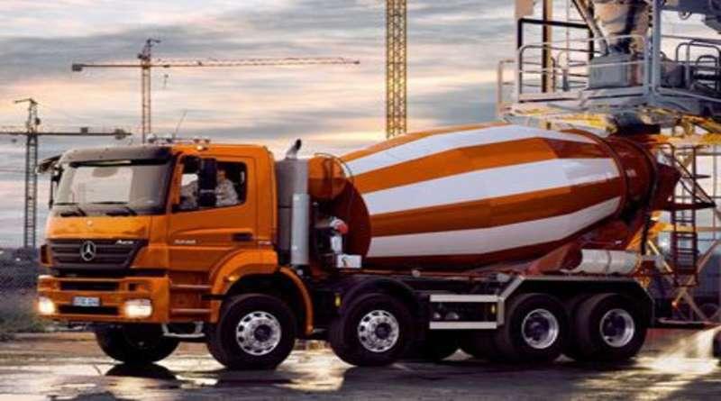 Качество бетонной смеси зависит от при какой температуре работает цементный раствор