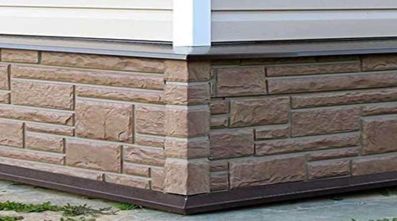 Фиброцементные панели для наружной отделки дома. Преимущества, недостатки и особенности монтажа