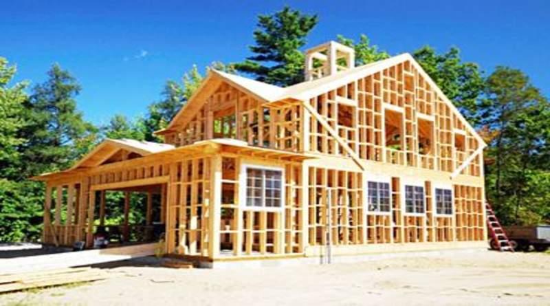 Распространенные ошибки при строительстве каркасного дома