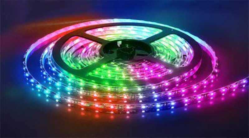 Светодиодная (LED) лента: типы, советы как выбрать, правила монтажа