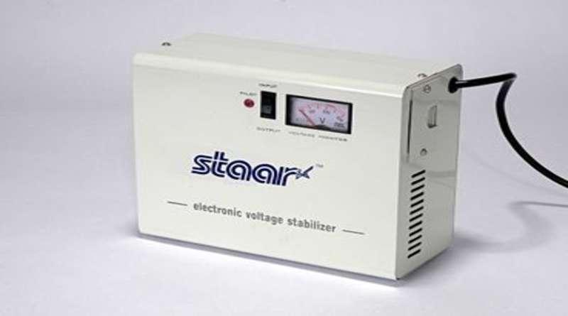 Стабилизатор напряжения для газового котла: функции, типы, критерии выбора