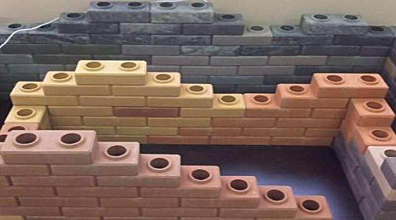 Лего кирпич: состав и характеристики, преимущества, особенности кладки