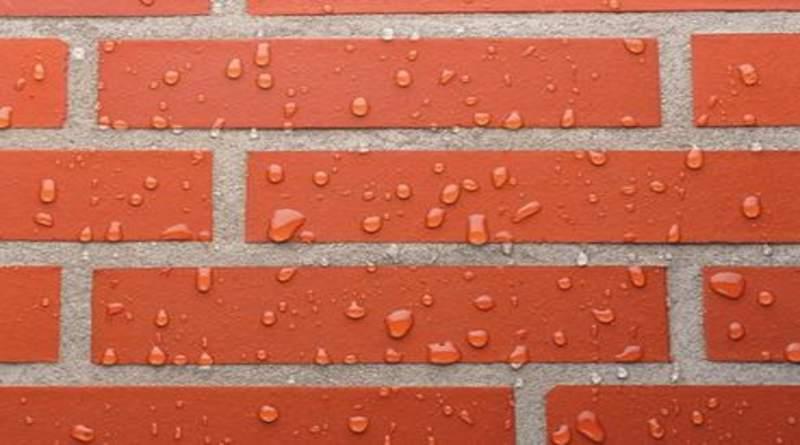Гидрофобизация фасадов: назначение и функции, способы, используемые материалы, этапы работ