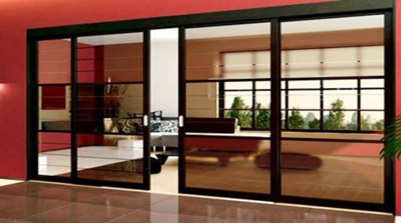 Двери-купе: преимущества и недостатки, конструкция, виды. Установка дверей-купе своими руками