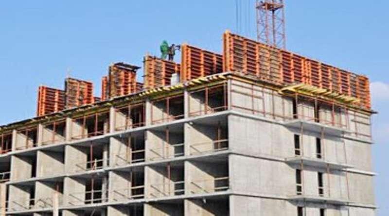 Стеновая опалубка: виды, конструкция, особенности монтажа
