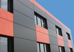 Вентилируемый фасад: конструкция, преимущества и недостатки, особенности монтажа