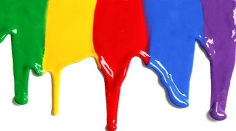 Резиновая краска: состав и свойства, применение, особенности нанесения