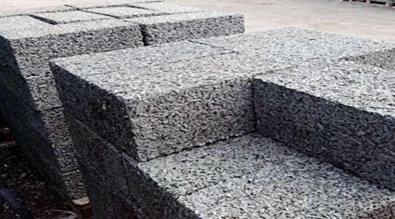 Арболитовые блоки своими руками: особенности технологии, правила изготовления