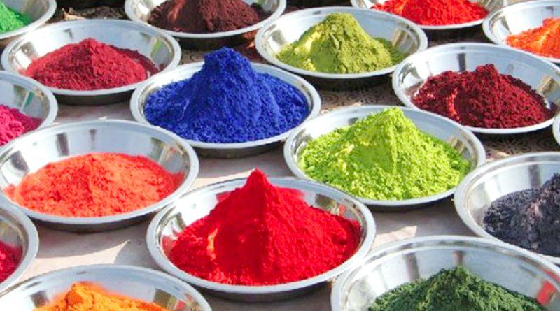 Порошковая краска: состав и свойства, преимущества, оборудование, область применения